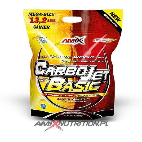 carbo jest basic 6kg amix