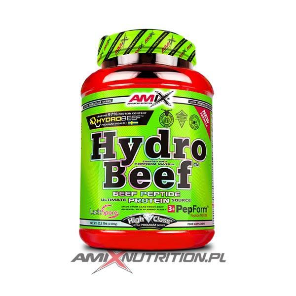 hydro beef amix 1000g