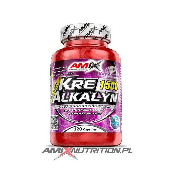 Kre-Alkalyn amix 120 caps