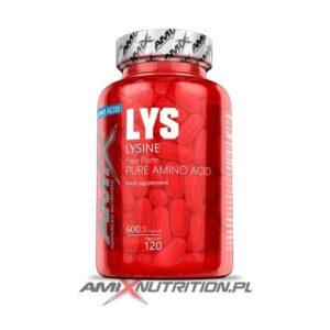 Lysine amix 600mg