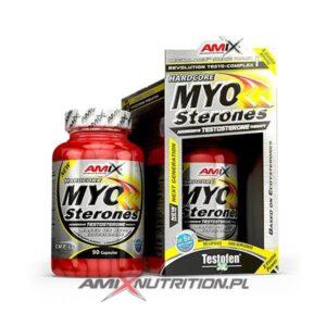 MyoSterones amix