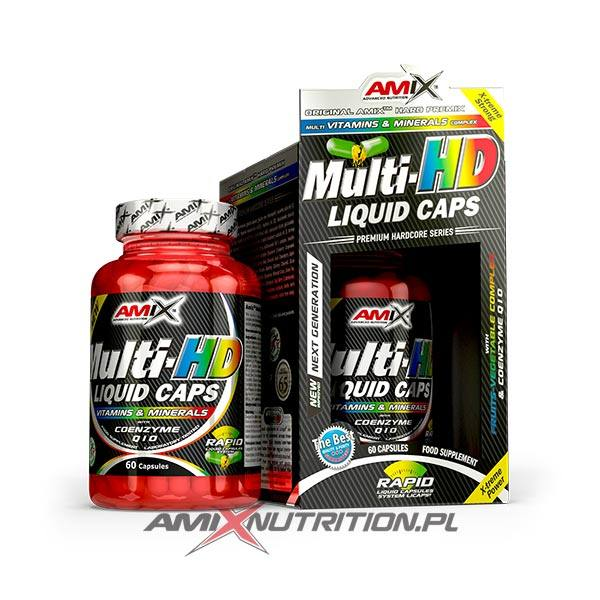 Amix Multi HD witamins