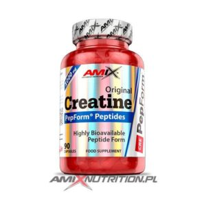 Original creatine amix 90 caps