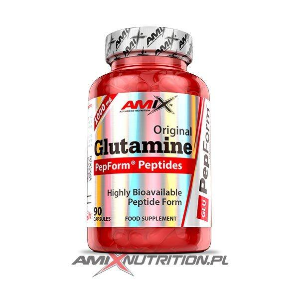 original glutamine amix