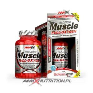 Muscle Full-oxygen amix