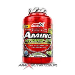 Amino hydro 32 Amix
