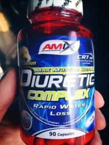 amix-diuretic-complex