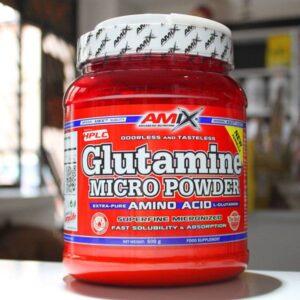 amix-glutamina-w-proszku-500g