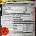 amix-monster-beef-supplement-facts