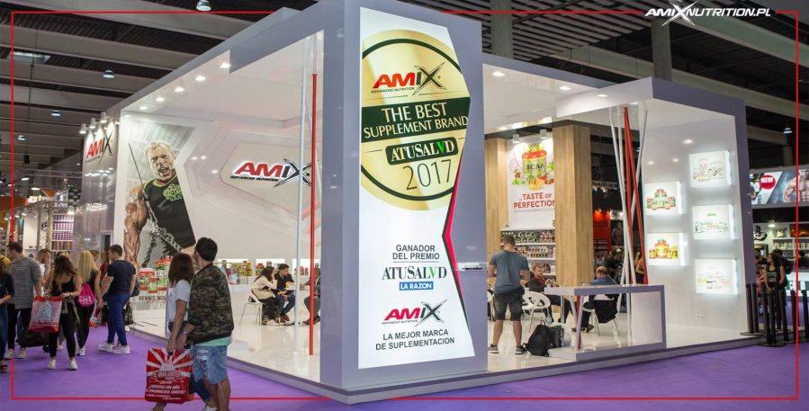 amix nutrition polska