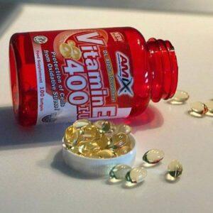 amix-vitamin-E