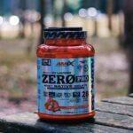 amix zero pro 1kg