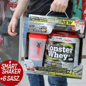 anabolic monster whey amix