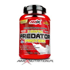 predator amix nutrition