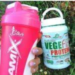 amix vege protein białko wegańskie