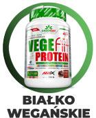 białko-wegańskie