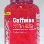 caffeine amix