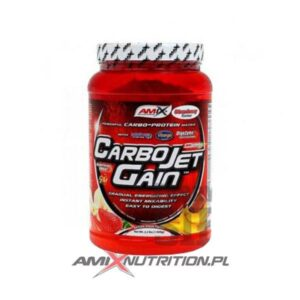 carbojet gain 1000g amix