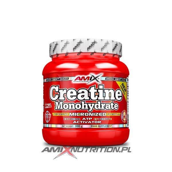 kreatyna monohydrat amix 500g