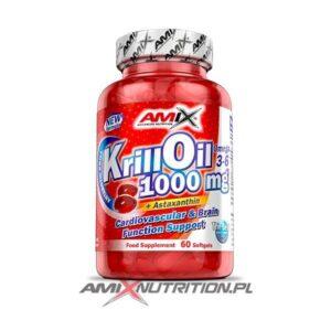 krill oil 1000 amix