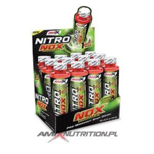 NItroNox Shooter amix
