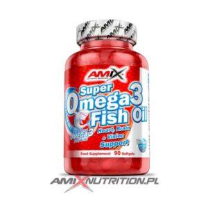 super omega 3 amix nutrition
