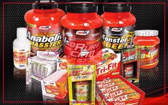 oferta amix nutrition
