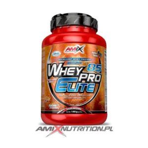 whey pro Elite 85 1000g