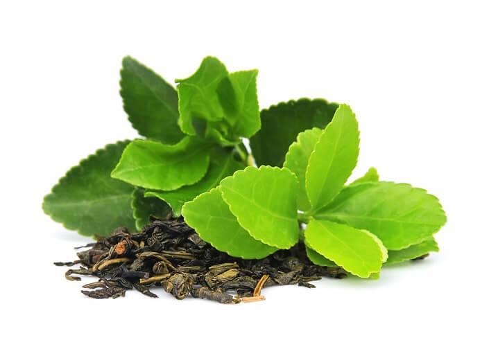 zielona herbata diuretyk