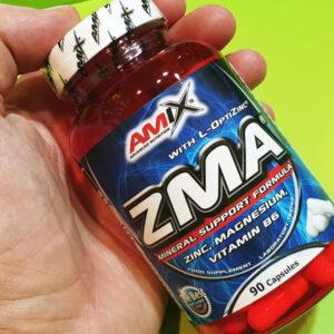 zma amix nutrition