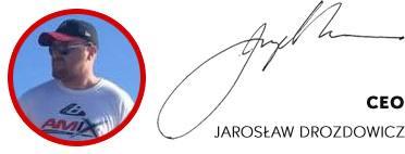 jaroslaw drozdowicz