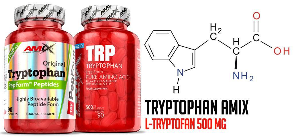 tryptofan-amix