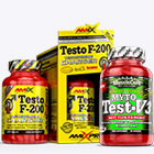 boostery testosteronu amix
