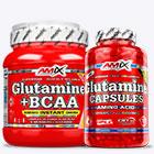 glutamina amix