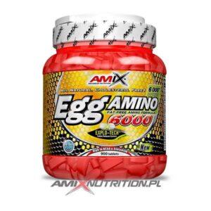 amix egg amino 900 tabs