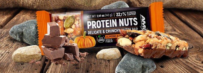amix pro nuts