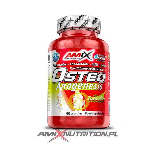 Osteo Anagenesis 60 kapsulek