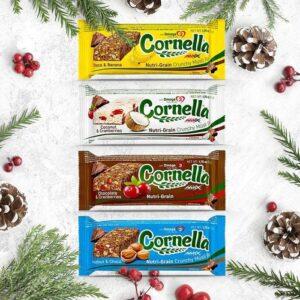 amix cornella wszystkie smaki