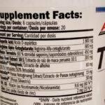 amix-testoXt-nutrition-facts