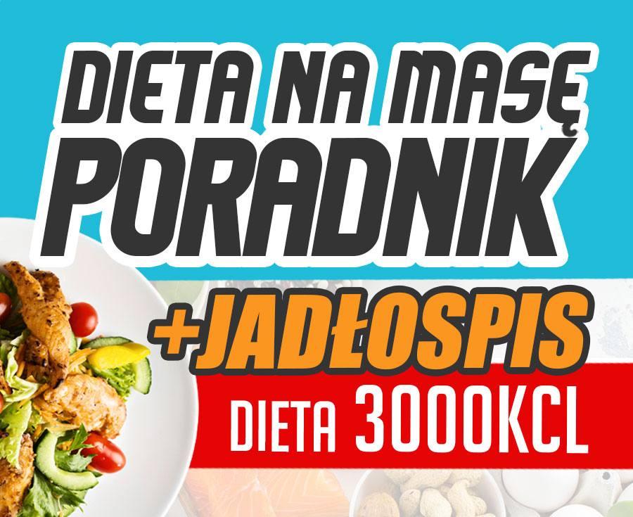 dieta-na-masę-poradnik