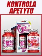 kontrola apetytu suplementy amix