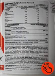 keto-shake-powder-amix-nutrition-facts