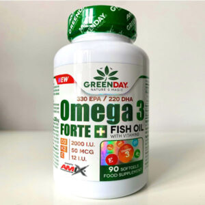 Omega-3-Forte-GreenDay-AMix