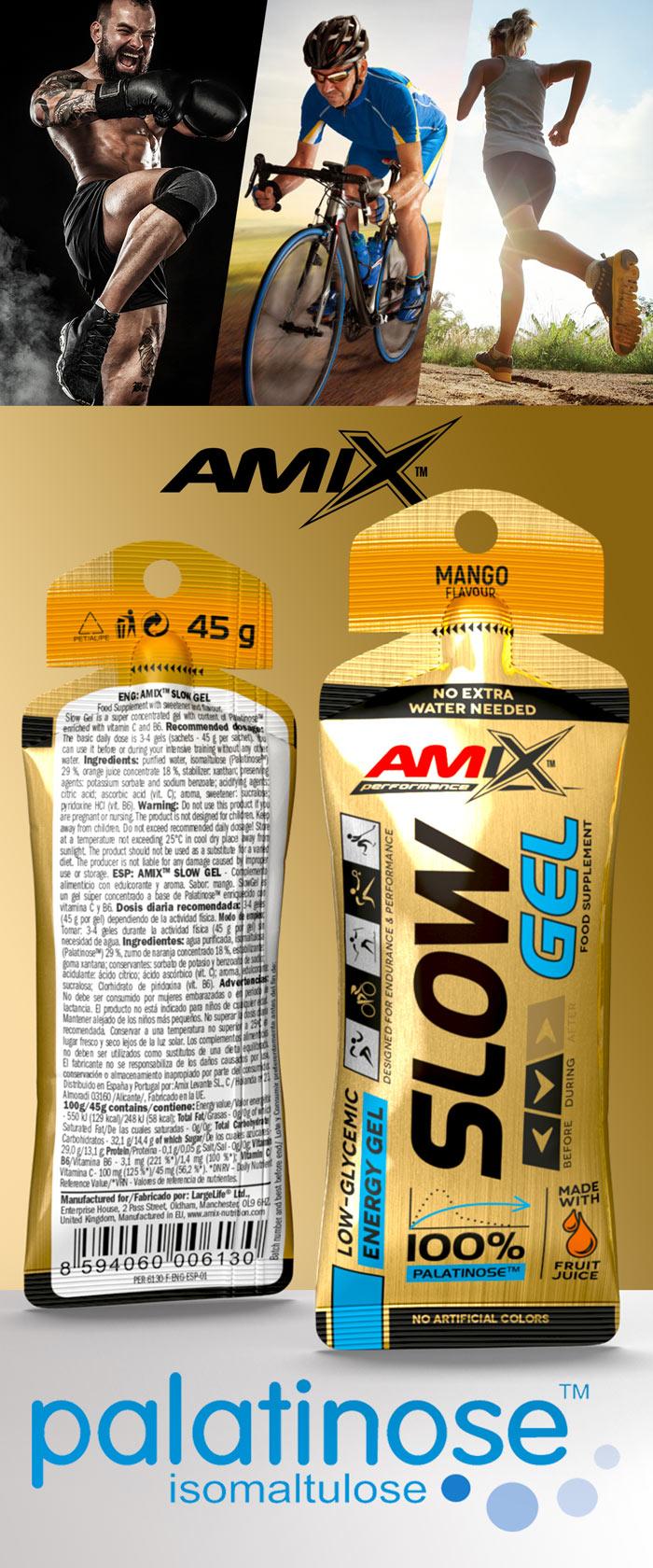 amix-slow-gel