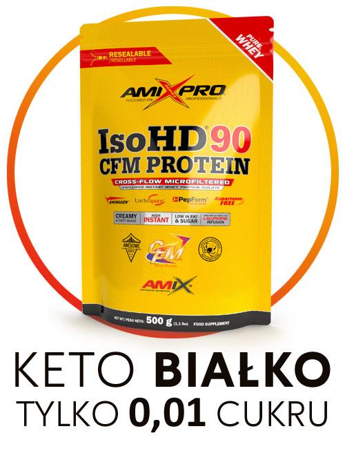 keto-białko