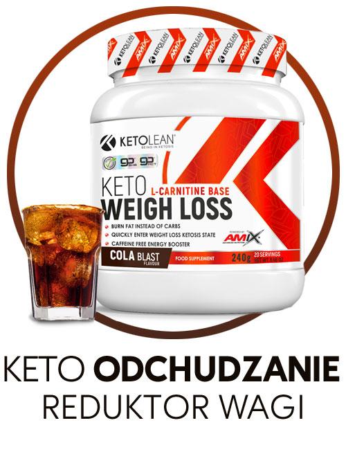 suplement odchudzanie na ketoze